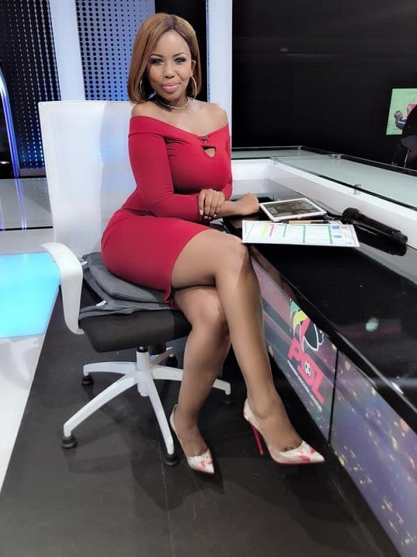 Five facts about Carol Tshabalala you did not know