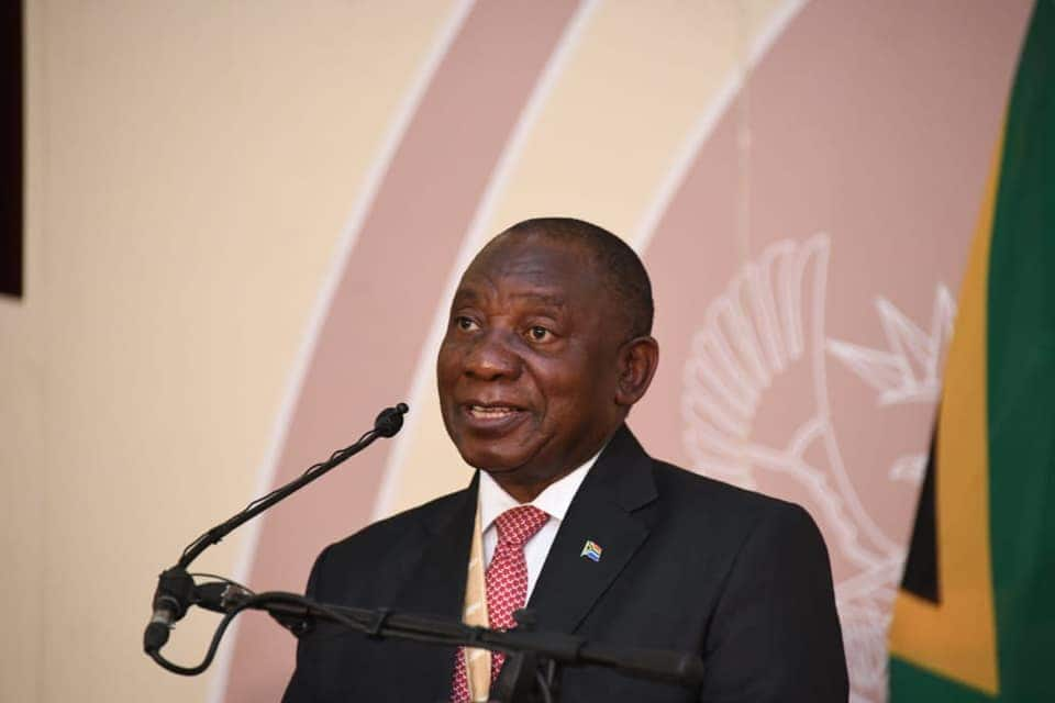 Richest black man in South Africa