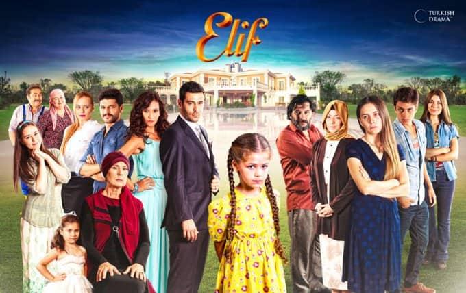 Elif full story