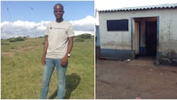 Man shares interesting story of 100% black-owned Vosloorus tuck shop