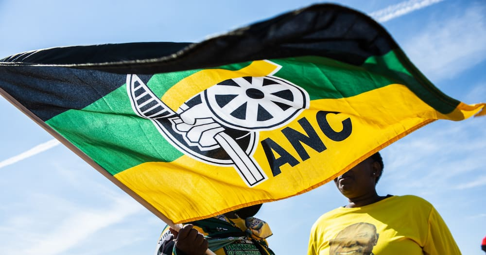 ANC, Election Campaign, local government elections, fundraising, donations, workers salaries
