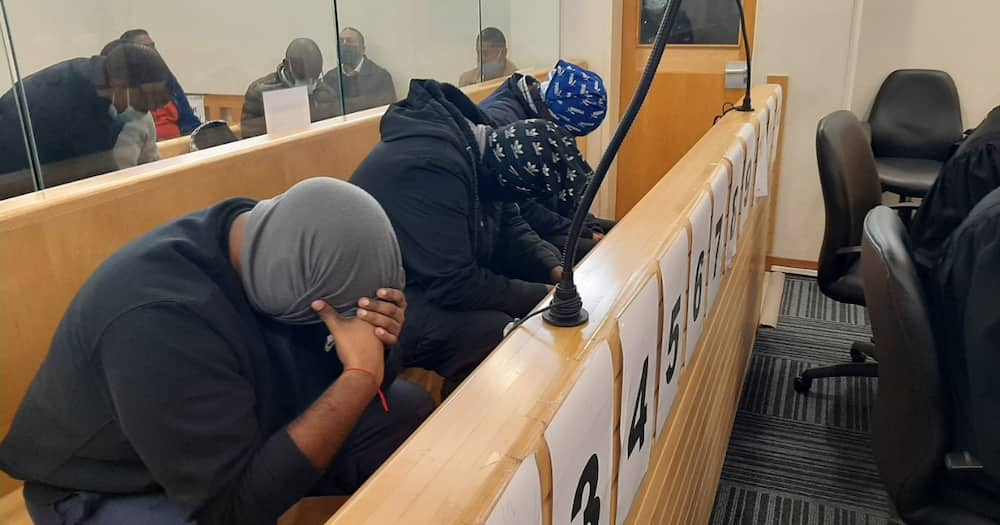 Phoenix massacre, Mondle Majola, murders, South Africa Police Services