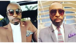 Oops: DJ Sbu called out after slamming Level 3 restrictions