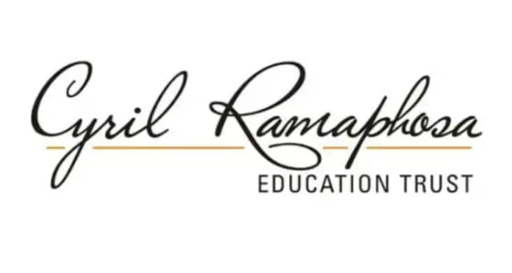 Cyril Ramaphosa bursary