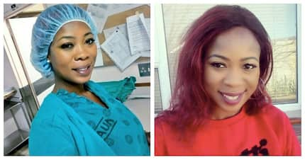 Skolopad revealed a patient claimed to be allergic to black people
