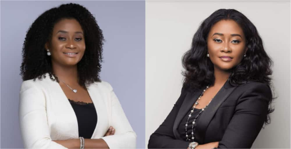 Boss lady: IBM names Angela Kyerematen-Jimoh as first African and woman regional head for Africa