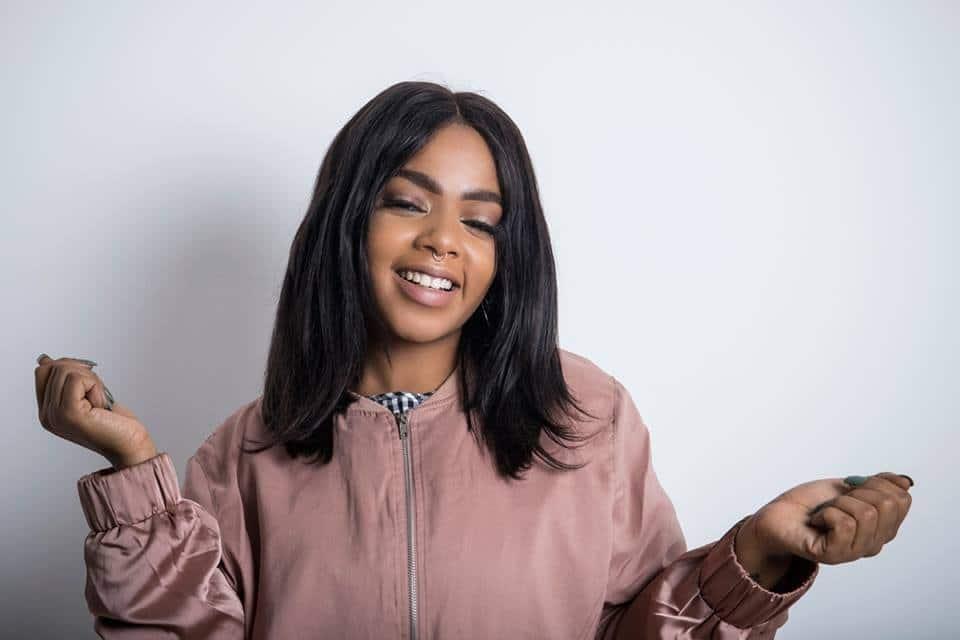 Shekinah Jones - Bio gossipy