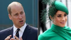"""Prince William's alleged remarks about Meghan Markle: """"That bloody woman"""""""