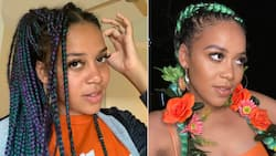 Sho Madjozi's rise to being one of Africa's most popular entertainers