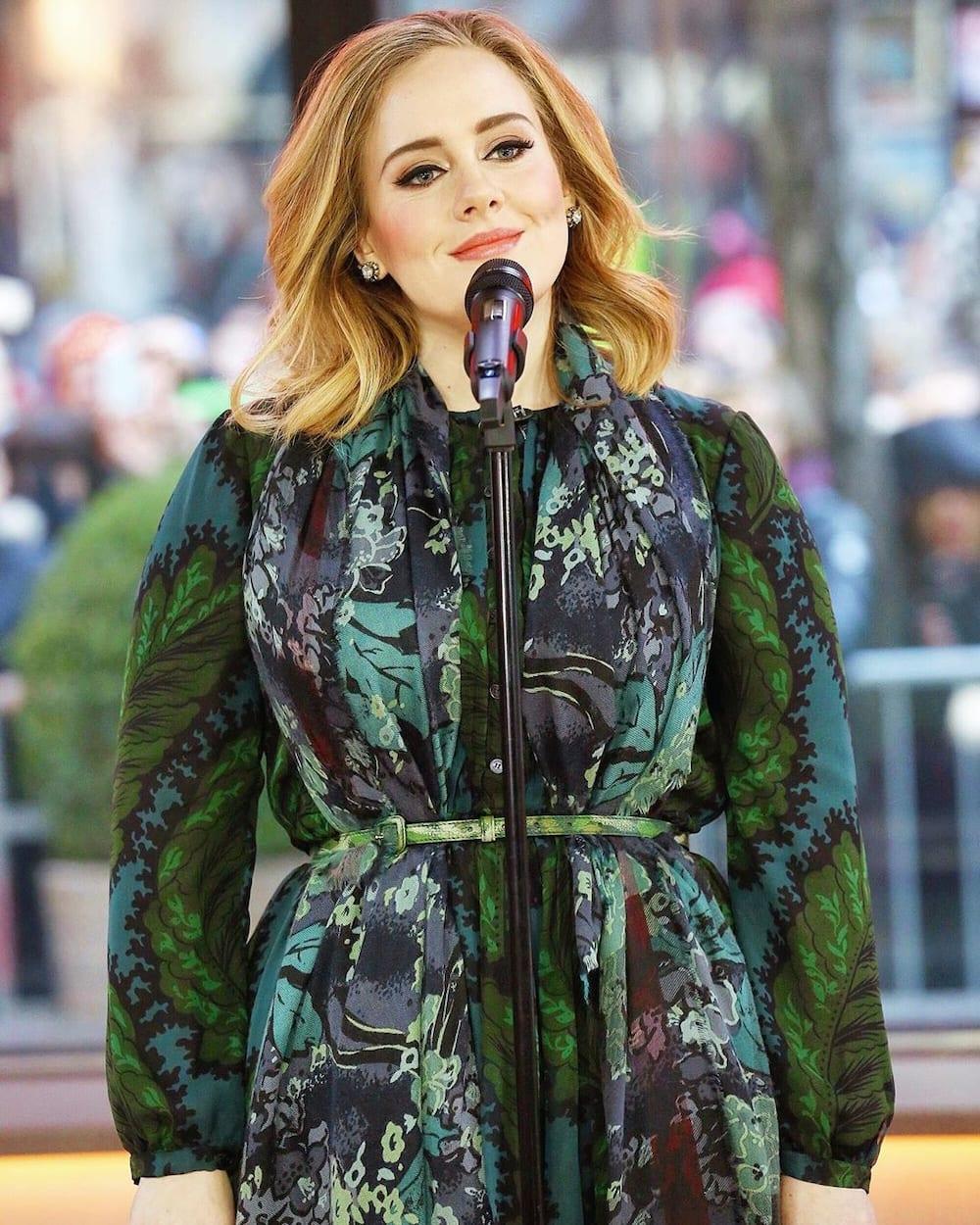 Adele trends on social media over assumed album release #frenzy
