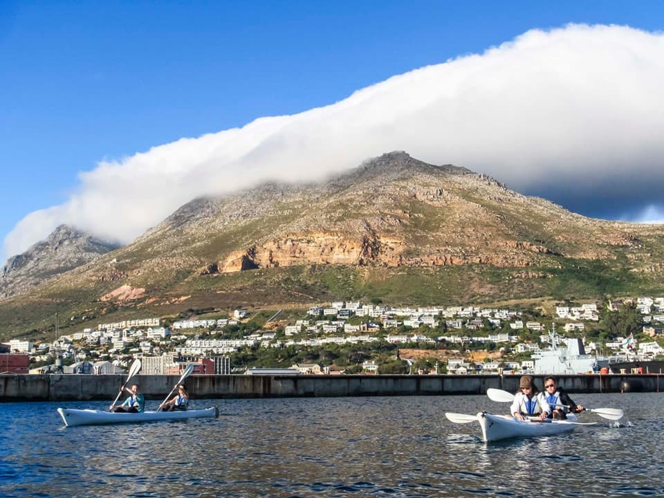 Memorable adventures in Cape Town- 10 affordable activities for outdoor lovers