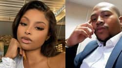 No chill: Man shuts down woman who overheard convo at airport about bae cheating