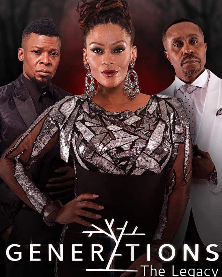 Generations The Legacy teasers