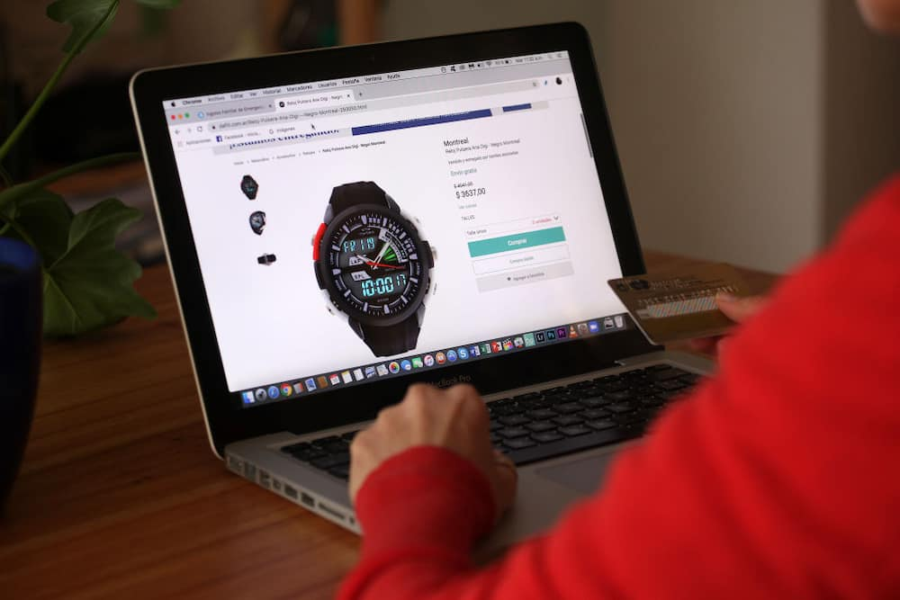 Top 10 best online shops South Africa