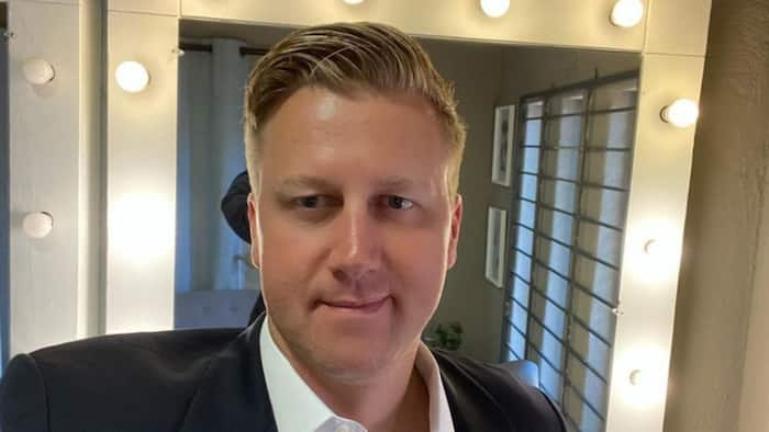Gareth Cliff causes frenzy online after racism remarks: 'Your experience is unimportant'