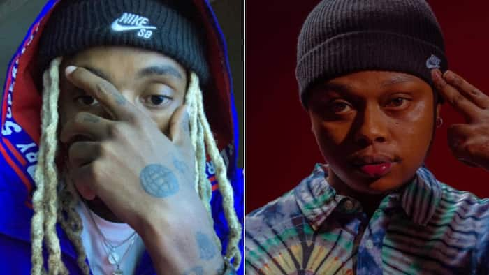 Reactions flood for 25K's new single 'Hustlers Prayer' featuring A-Reece