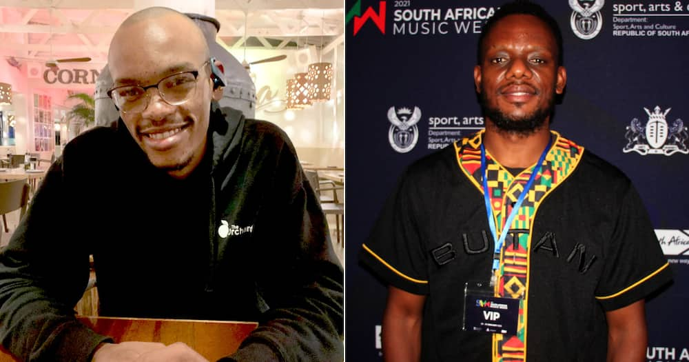 Nota Baloyi tears into Slikour and drags him online, says he doesn't respect him