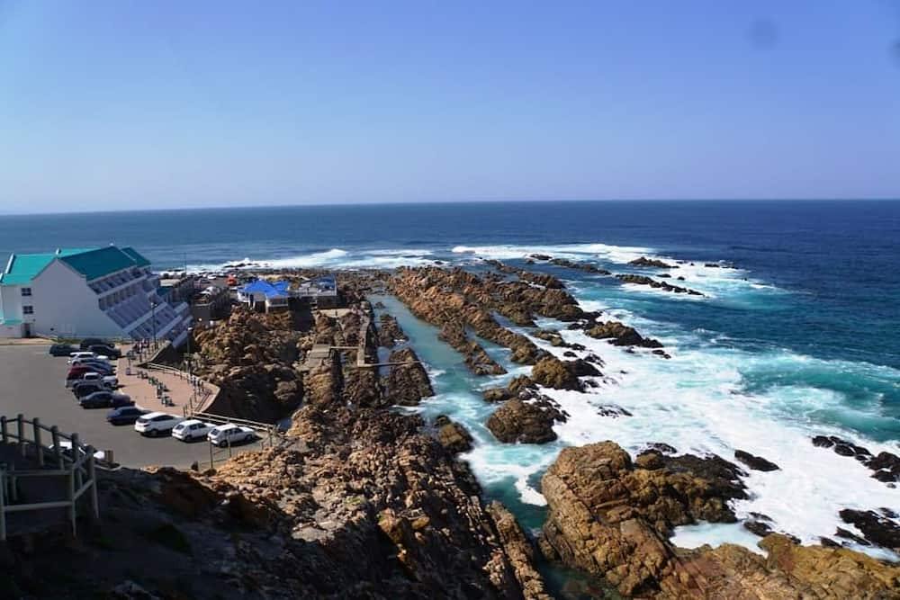List of cities in South Africa with the best sights and activities: top 15 list