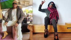 """Somizi: """"It's barbaric, even animals don't behave as we do right now"""""""