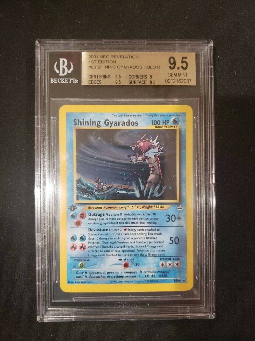 most expensive 1st edition pokemon cards