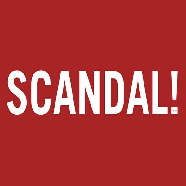 Scandal! Teasers: July 2020