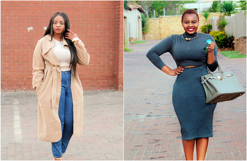 Top 20 Curvy South African Celebrities