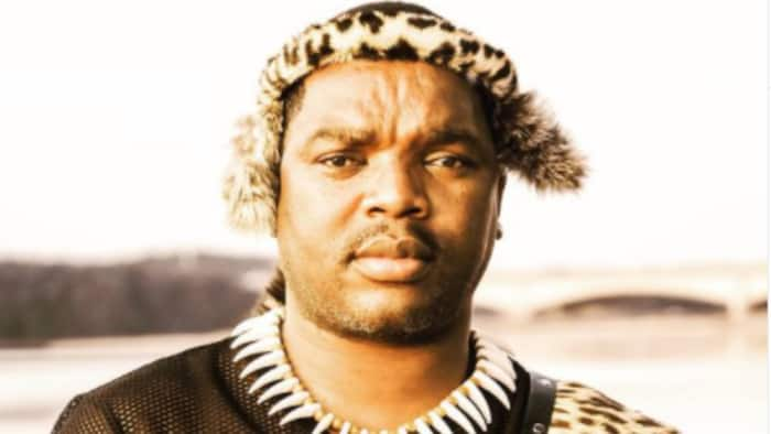 Alleged unrest instigator Ngizwe Mchunu avoided police on 5 separate occasions
