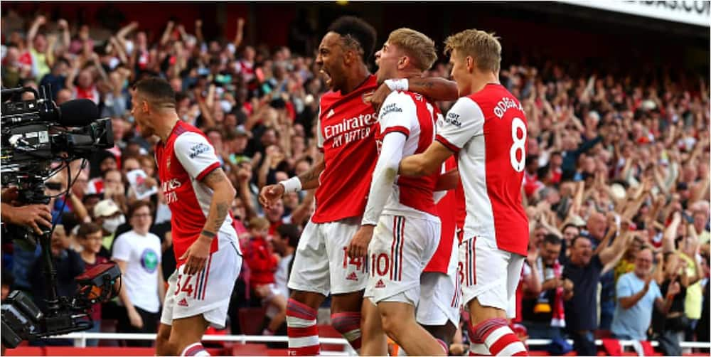 Arsenal, Tottenham, Gunners, London, Derby, Emirates