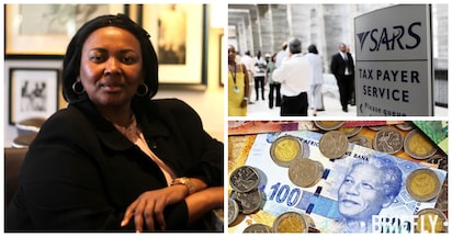 Revealed: SARS IT boss allegedly earns average South African salary every 2 hours