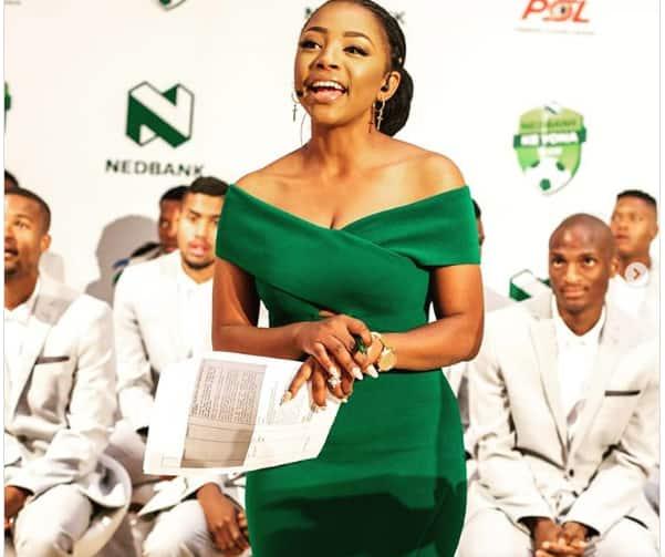 supersport female presenters