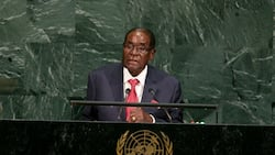 Robert Mugabe's cause of death revealed: Ex-president had cancer