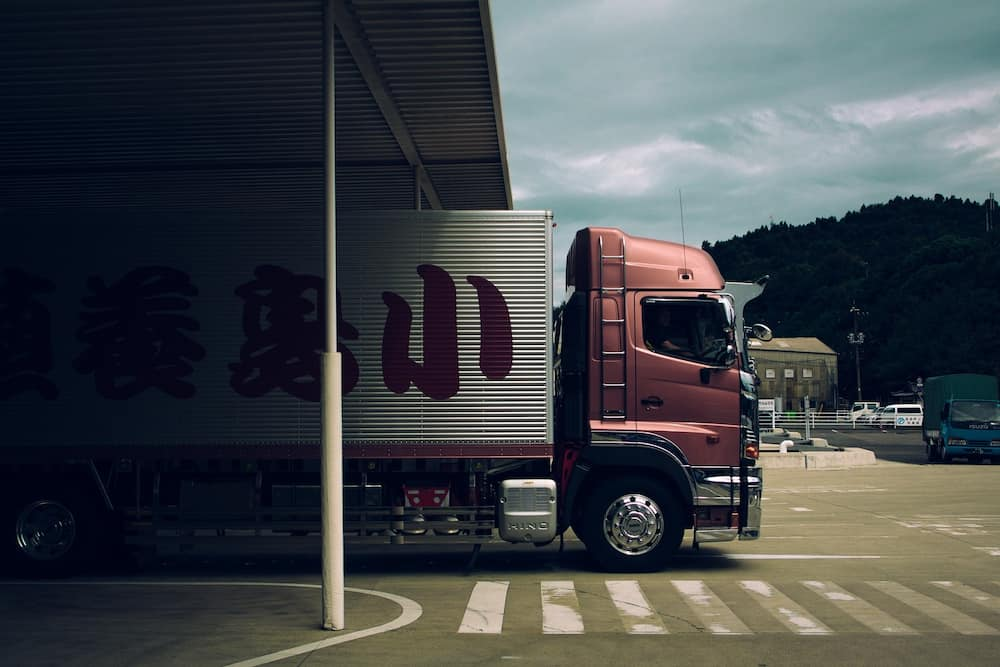 Top 10 logistics companies in South Africa