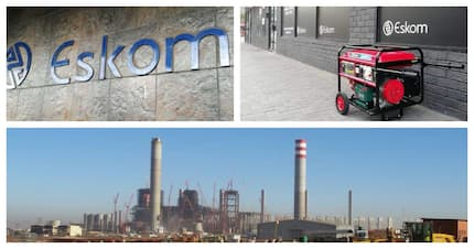 Behind the darkness: Why Eskom keeps switching off the lights in Mzansi