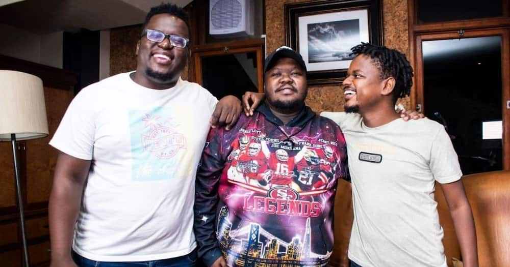 """Macg Trends After Heavy K Interview: """"That Was a Special Interview"""""""