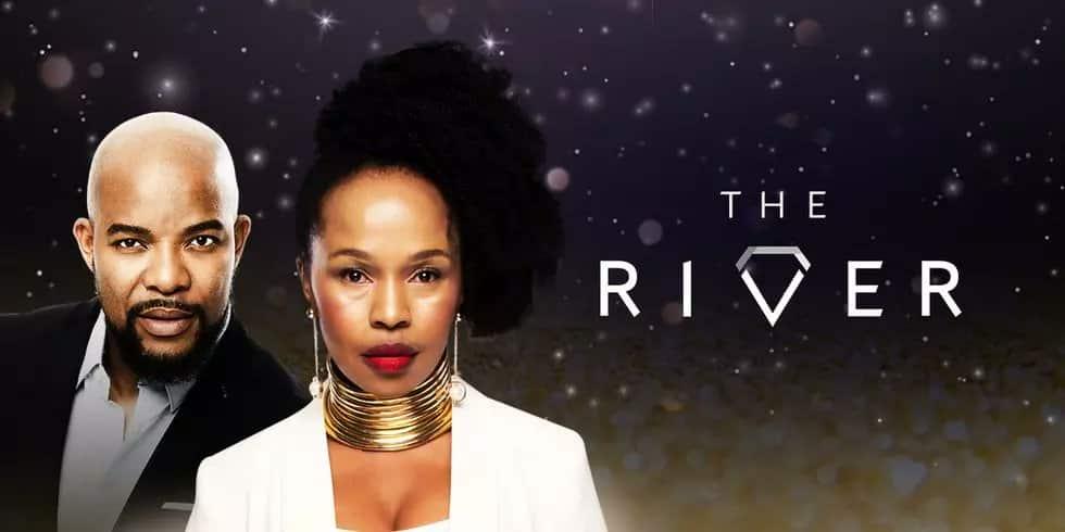 The River 2 on Mzansi Magic