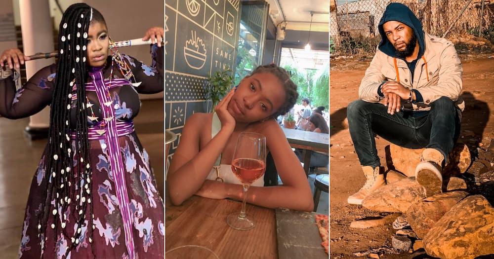 Thandiswa Mazwai and Stoan Seate celebrate daughter, Malaika turning 21