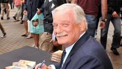 SA cricket fans mourn the passing of cricket commentator Robin Jackman