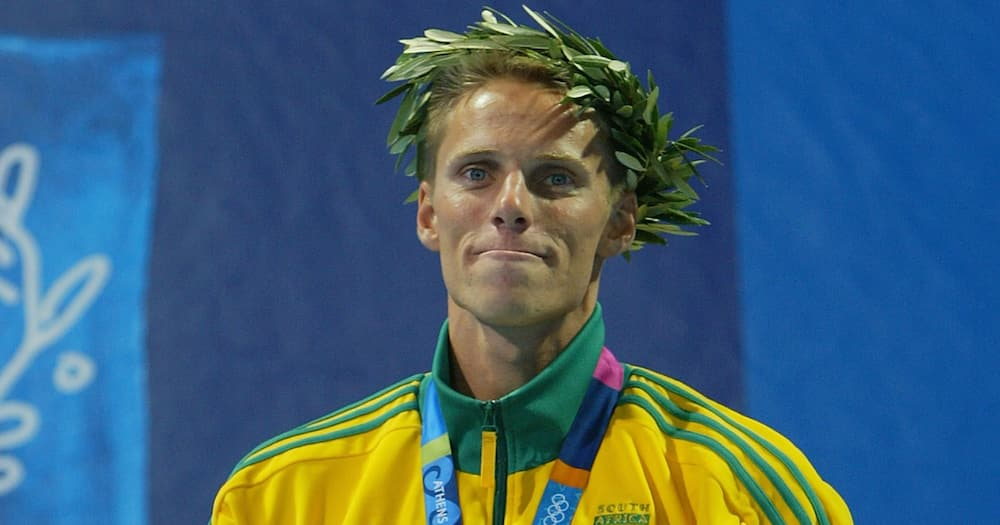 Roland Schoeman, Minister of Sport, Sports Minister, Proposal