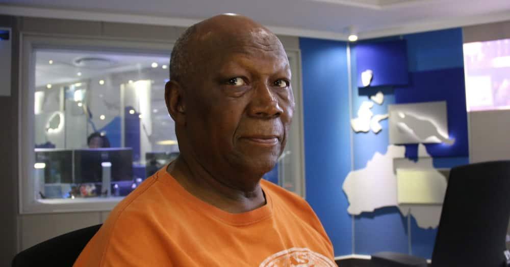 'Generations' creator Mfundi Vundla gets awarded an honorary doctorate