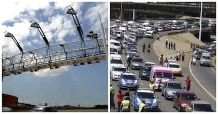 Parliament orders SANRAL to stop forcing drivers to pay e-tolls