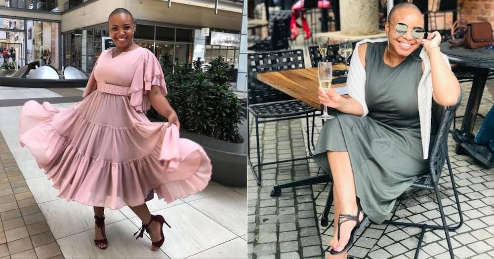 """Hulisani Ravele slams KZN Entertainment Awards: """"Who's paying"""""""