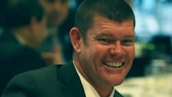 James Packer: age, children, wife, height, businesses, profiles, net worth