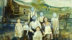 Blue skinned people: Interesting details about the blue Fugates of Kentucky