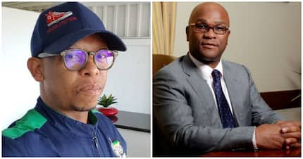 Kwaito star Eugene Mthethwa claims Arts Minister wants his head