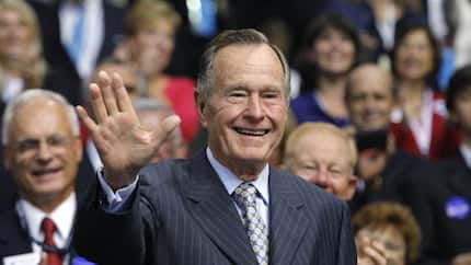 10 things you didn't know about late George H.W. Bush as US mourns his death