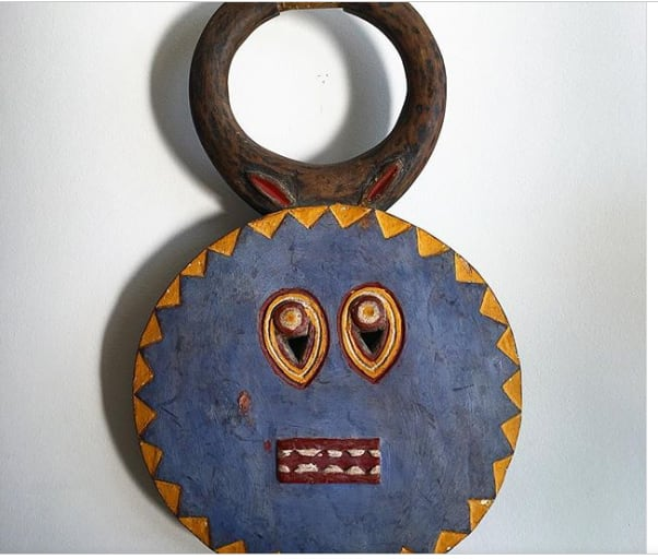Baule mask tribal masks and their meanings