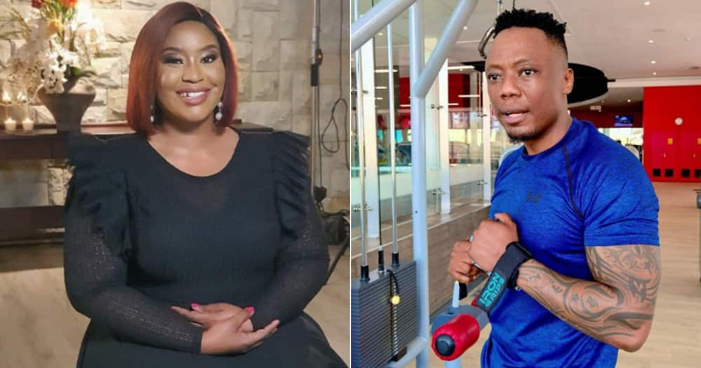 'Uthando Nesthembu', Mangwabe, DJ Tira, Makhadzi, KZN, Makoya Bearings