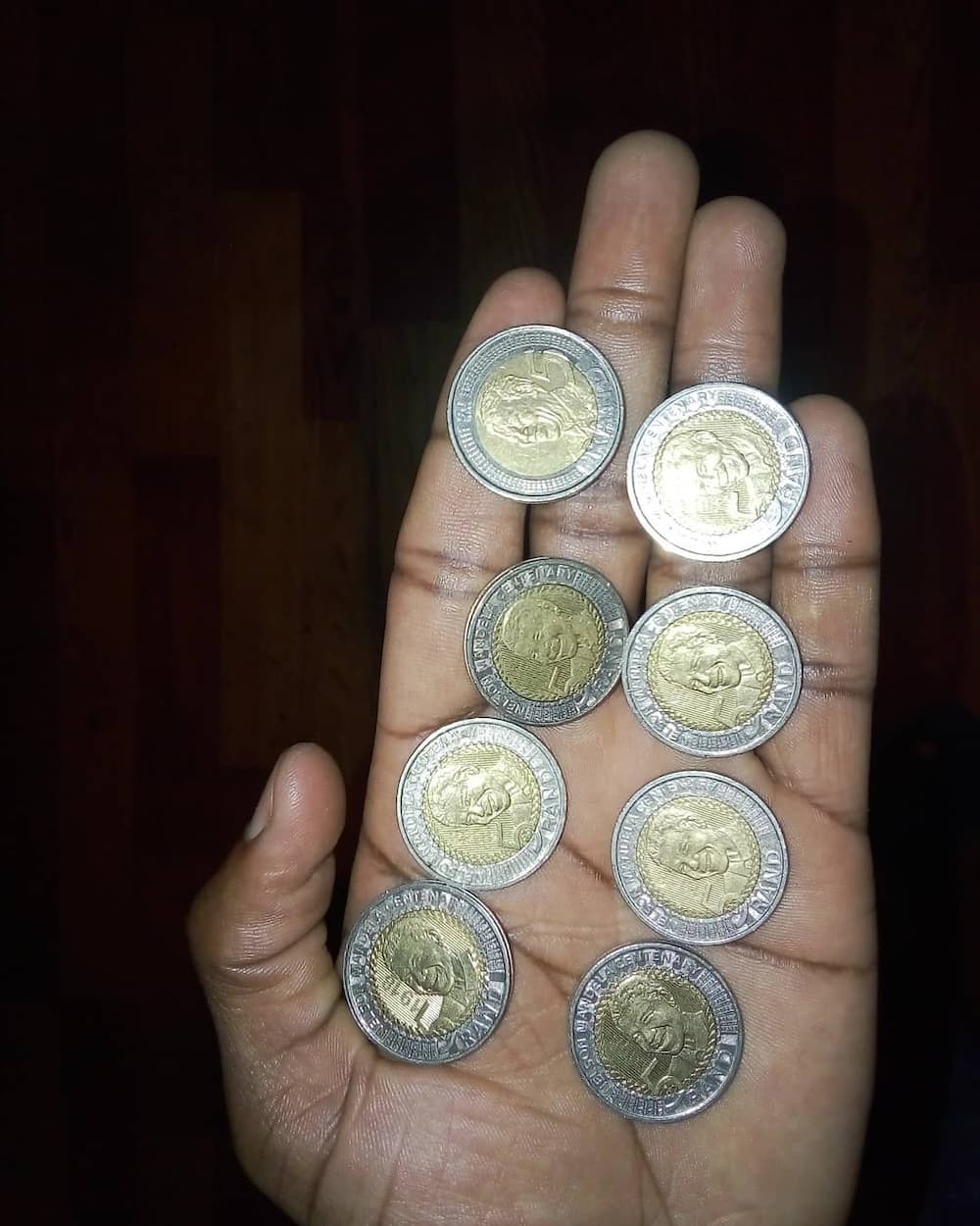 where to sell mandela coins