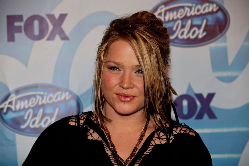 Crystal Bowersox American Idol