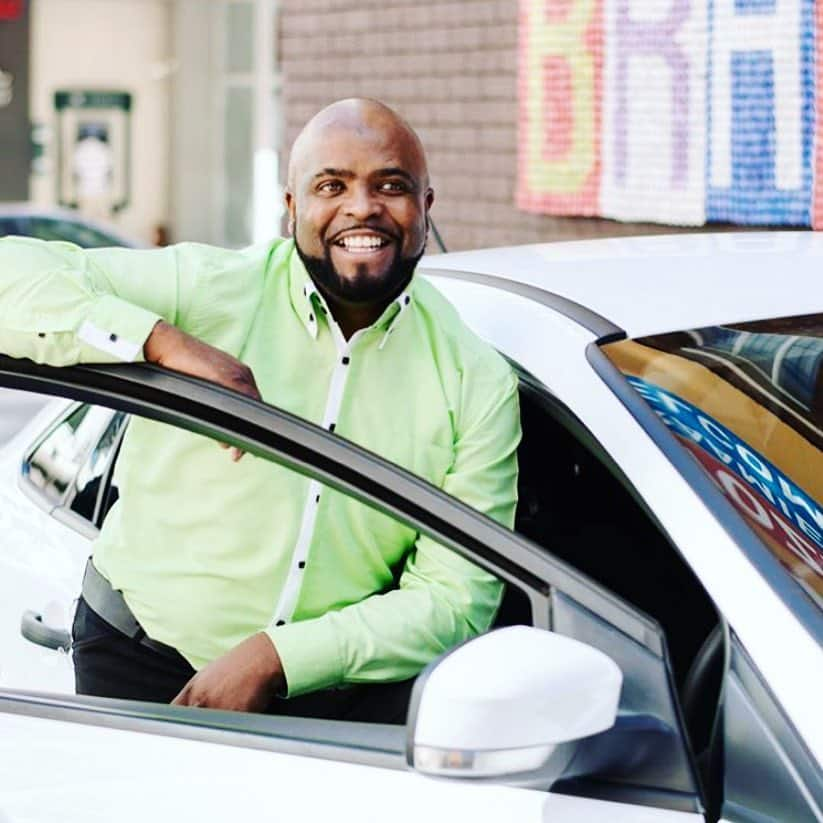 How to become an Uber driver in South Africa